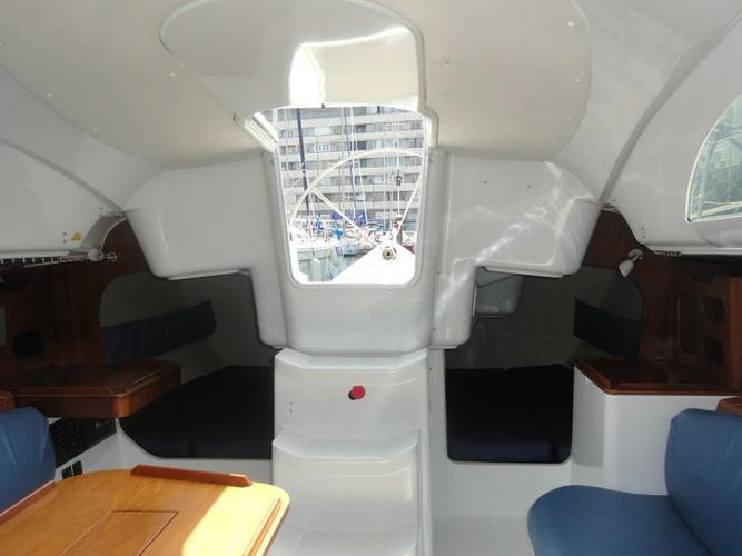 Boat for rent Archambault Boats 39.0 feet in ACI Marina Pula,