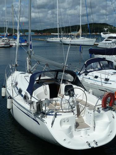 Boat for rent Bavaria Yachtbau 31.0 feet in Stockholm County, Sweden