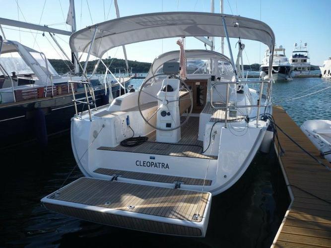 Boat for rent Bavaria Yachtbau 32.0 feet in Marina Mandalina, Sibenik, Croatia