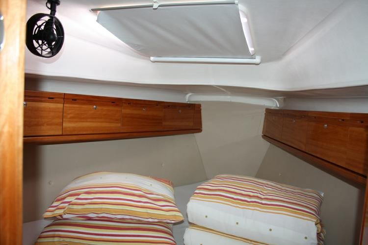Boat for rent Bavaria Yachtbau 34.0 feet in Marina Kremik, Primosten,