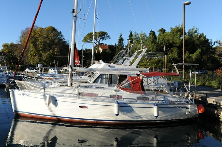 Bavaria Yachtbau's 34.0 feet in Zadar region