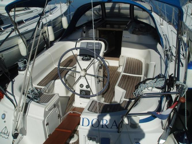 Jump aboard this beautiful Bavaria Yachtbau Bavaria 34
