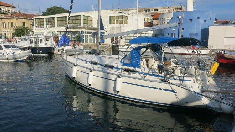 Bavaria Yachtbau's 35.0 feet in Zadar region