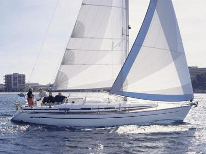 Bavaria Yachtbau's 37.0 feet in Stockholm County