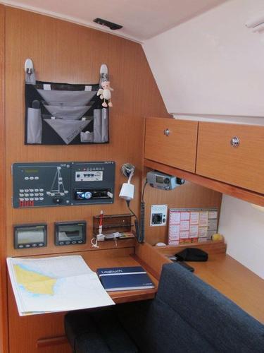 Boat for rent Bavaria Yachtbau 37.0 feet in Aegean,
