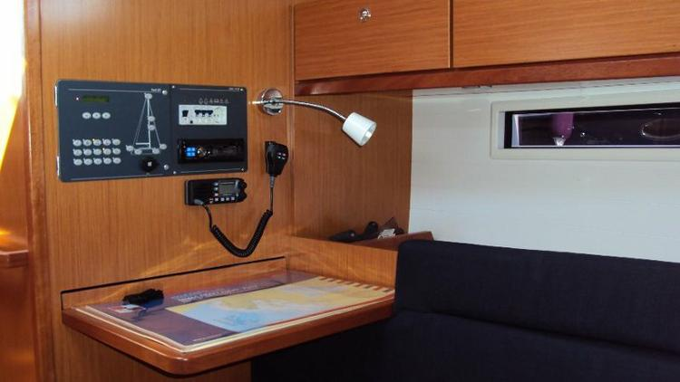 Discover Istra surroundings on this Bavaria Cruiser 36 Bavaria Yachtbau boat