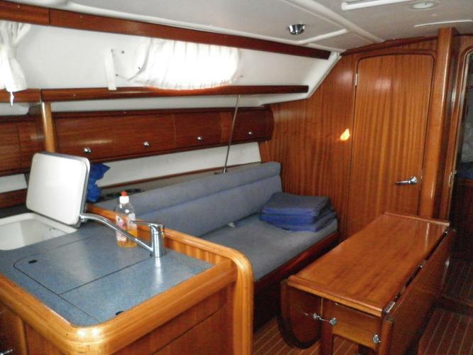 Boat for rent Bavaria Yachtbau 37.0 feet in Marina Alimos (Kalamaki),