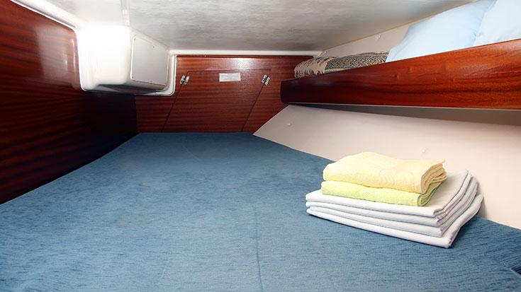 Boat for rent Bavaria Yachtbau 37.0 feet in Marina Split - ACI , Croatia