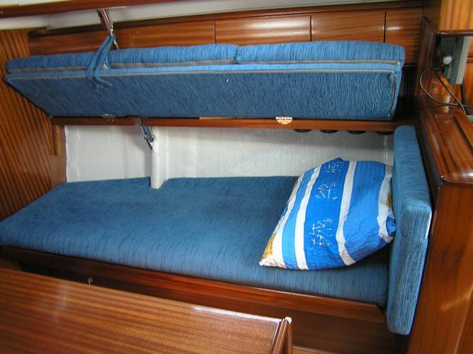 Boat for rent Bavaria Yachtbau 37.0 feet in Marina Trogir – ACI,