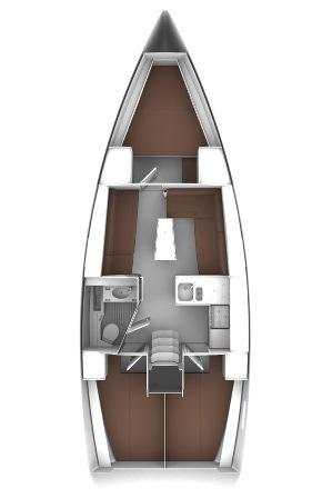 Bavaria Yachtbau's 37.0 feet in Split region