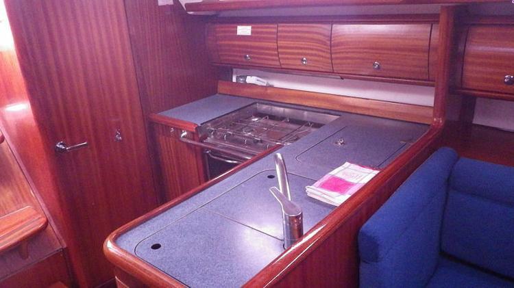 Other boat rental in Marina Tankerkomerc, Zadar,