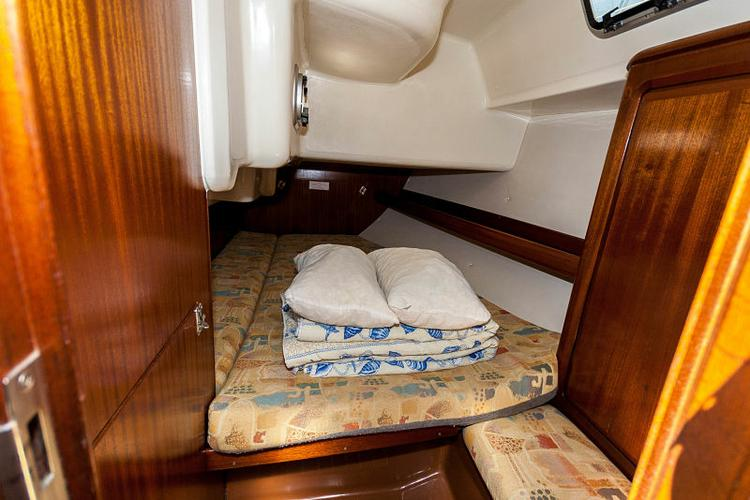 Discover Zadar region surroundings on this Bavaria 36 Holiday Bavaria Yachtbau boat
