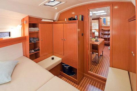 Boat for rent Bavaria Yachtbau 37.0 feet in Marina Sangulin, Biograd,