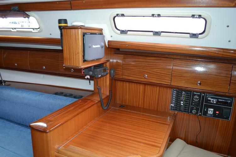 Discover Zadar region surroundings on this Bavaria 36 Bavaria Yachtbau boat