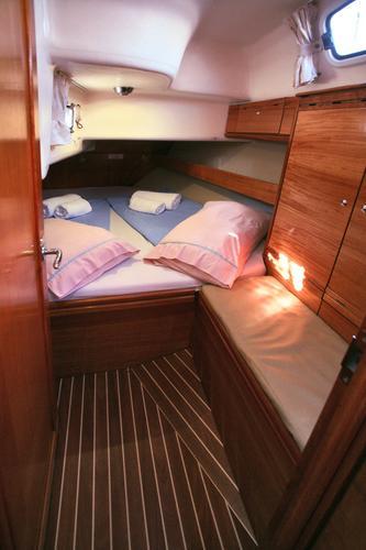 Bavaria Yachtbau's 38.0 feet in Cyclades