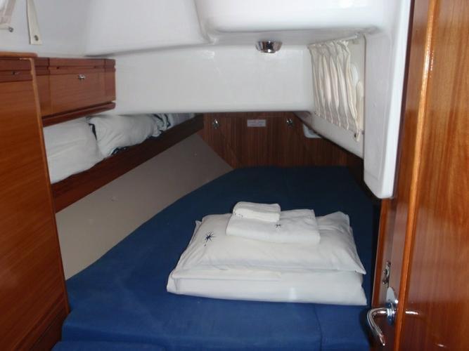 Boat for rent Bavaria Yachtbau 38.0 feet in Yachtclub Seget (Marina Baotić), Seget Donji, Croatia