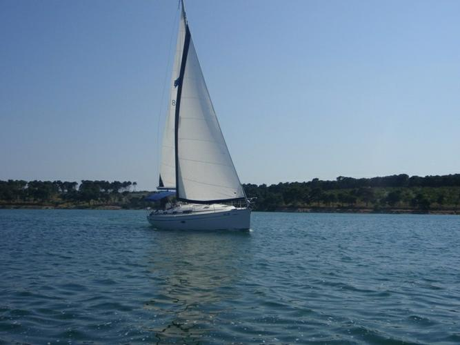 Bavaria Yachtbau's 38.0 feet in Split region