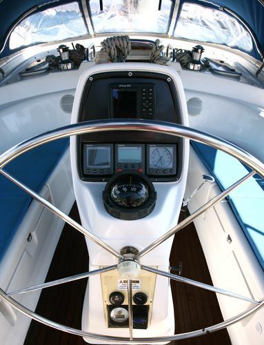 Boat for rent Bavaria Yachtbau 39.0 feet in Cyclades, Greece