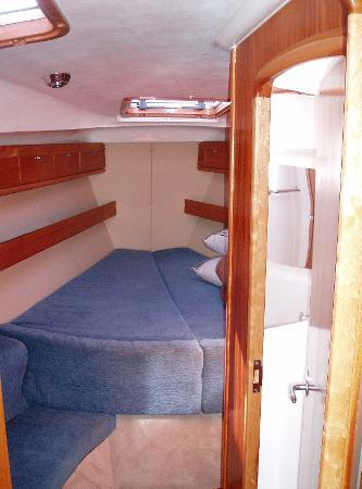 Boat for rent Bavaria Yachtbau 39.0 feet in Kos - Marina Kos, Greece