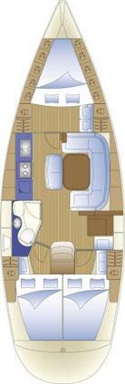 Boat for rent Bavaria Yachtbau 39.0 feet in Marina Portorož, Slovenia