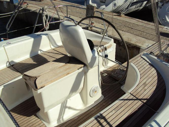 Boat for rent Bavaria Yachtbau 39.0 feet in Marina Betina, Murter,