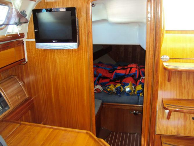 39.0 feet Bavaria Yachtbau in great shape