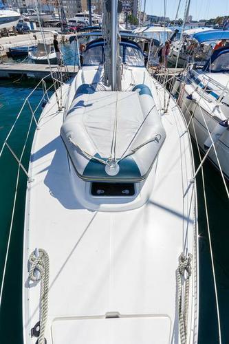 Boat for rent Bavaria Yachtbau 39.0 feet in Marina Tankerkomerc, Zadar,