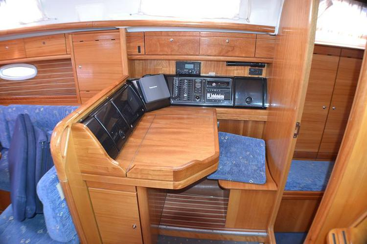 Boat for rent Bavaria Yachtbau 39.0 feet in Marina Dalmacija, Sukosan,