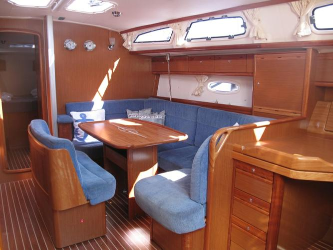 Boat for rent Bavaria Yachtbau 39.0 feet in Stockholm County, Sweden