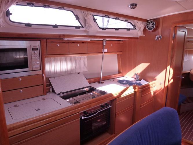 Bavaria Yachtbau boat for rent in Aegean