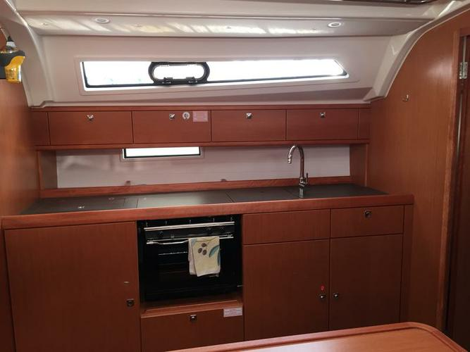 Boat for rent Bavaria Yachtbau 40.0 feet in Ionian Islands,