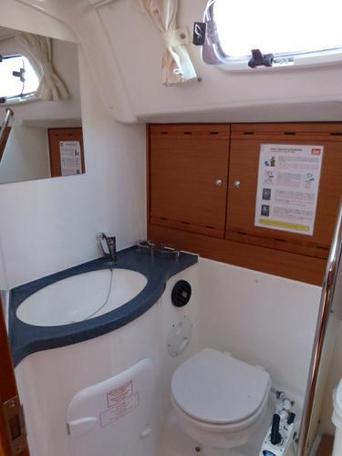 Bavaria Yachtbau's 40.0 feet in Aegean