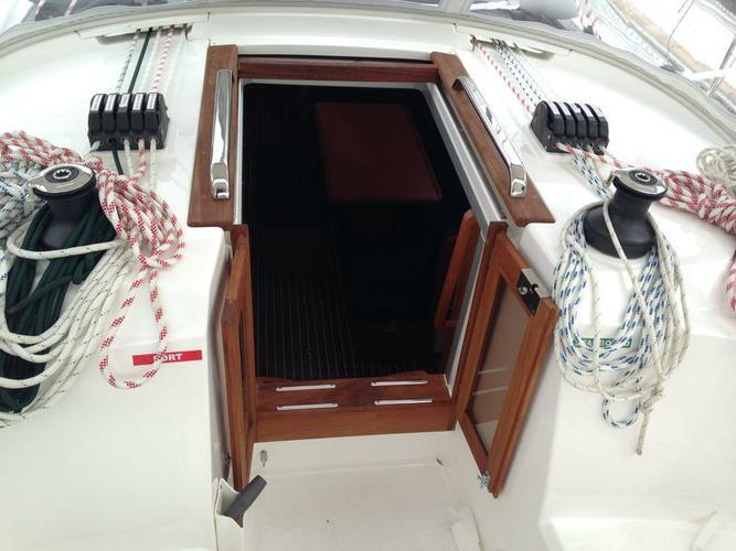 Bavaria Yachtbau's 40.0 feet in Dodecanese