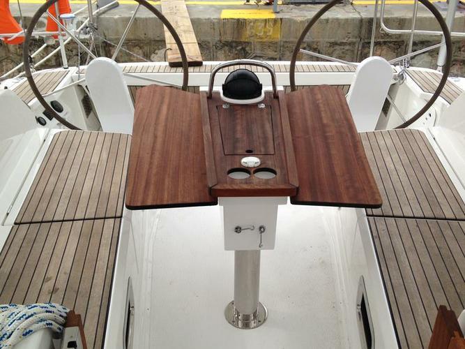 Boat for rent Bavaria Yachtbau 40.0 feet in Kos - Marina Kos, Greece