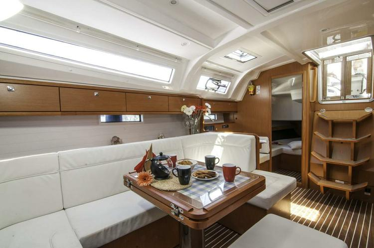 Boat for rent Bavaria Yachtbau 40.0 feet in Marina Alimos (Kalamaki),