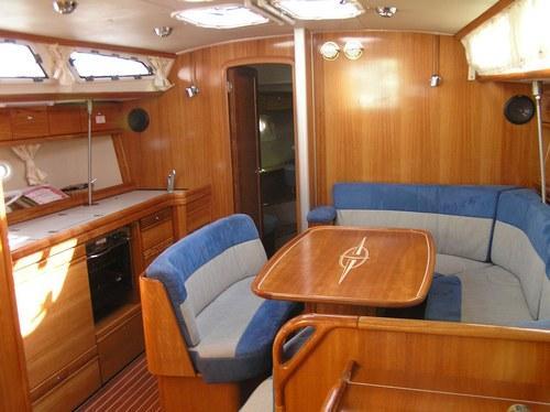 Boat for rent Bavaria Yachtbau 40.0 feet in Marina Trogir – ACI,