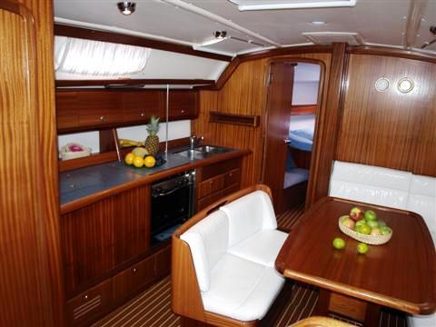 Boat for rent Bavaria Yachtbau 40.0 feet in Yachtclub Seget (Marina Baotić), Seget Donji,