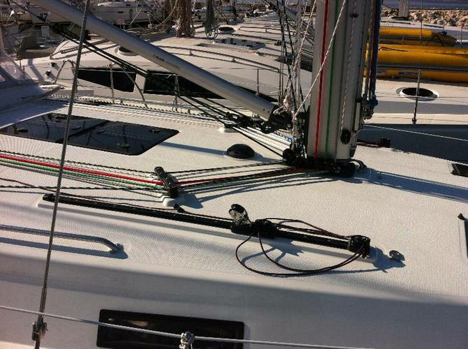 Discover Zadar region surroundings on this Bavaria Cruiser 40 S Bavaria Yachtbau boat