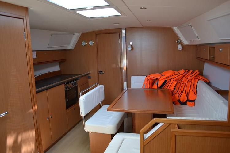 Boat for rent Bavaria Yachtbau 39.0 feet in Marina Dalmacija, Sukosan,