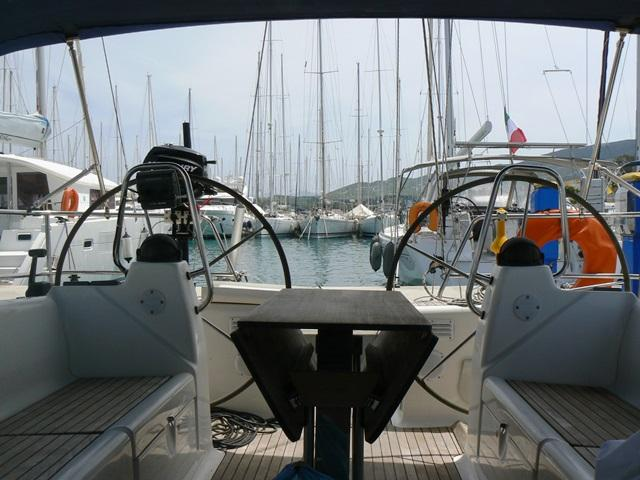 Boat for rent Bavaria Yachtbau 42.0 feet in Marina Alimos (Kalamaki), Greece