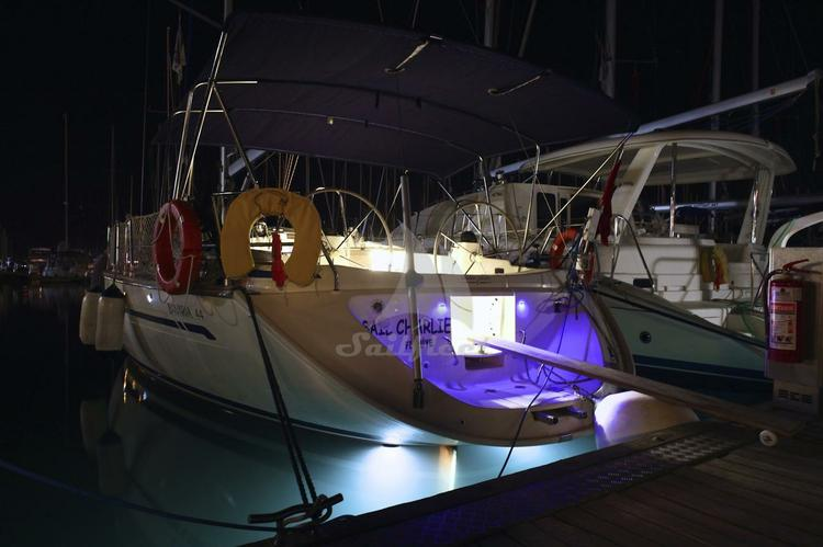 Boat for rent Bavaria Yachtbau 45.0 feet in Aegean, Turkey