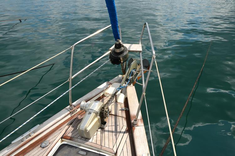 Boat for rent Bavaria Yachtbau 45.0 feet in Cyclades, Greece