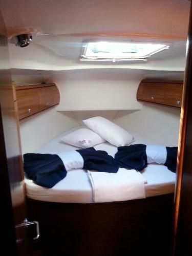 Boat for rent Bavaria Yachtbau 45.0 feet in Marina Spinut, Split, Croatia