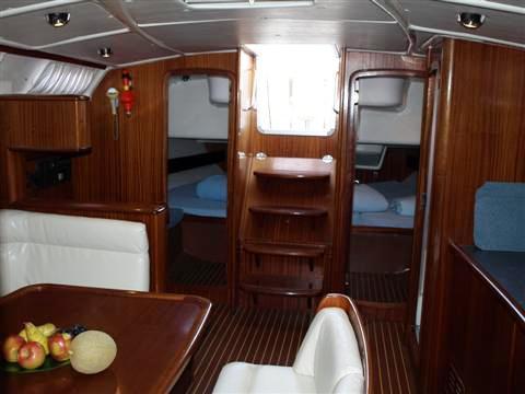 Boat for rent Bavaria Yachtbau 45.0 feet in Yachtclub Seget (Marina Baotić), Seget Donji,