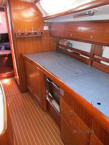 Bavaria Yachtbau's 45.0 feet in Zadar region