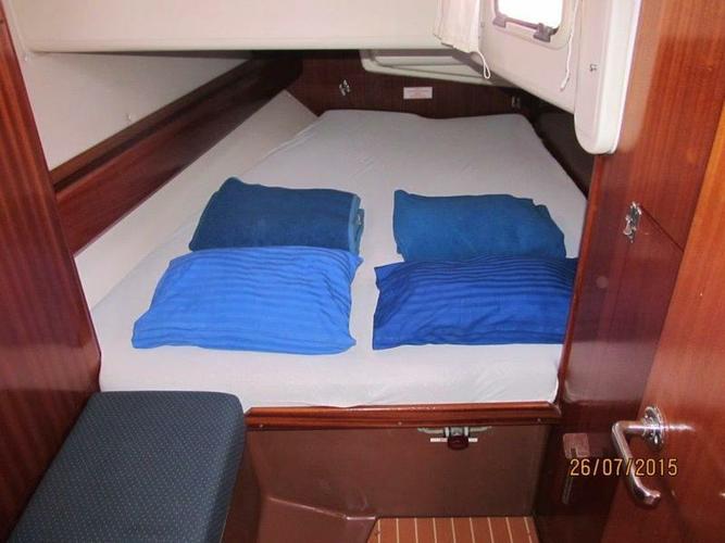 Boat for rent Bavaria Yachtbau 45.0 feet in Marina Tankerkomerc, Zadar,