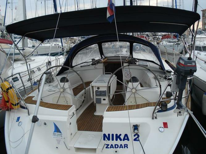 Boat for rent Bavaria Yachtbau 45.0 feet in Marina Tankerkomerc, Zadar,