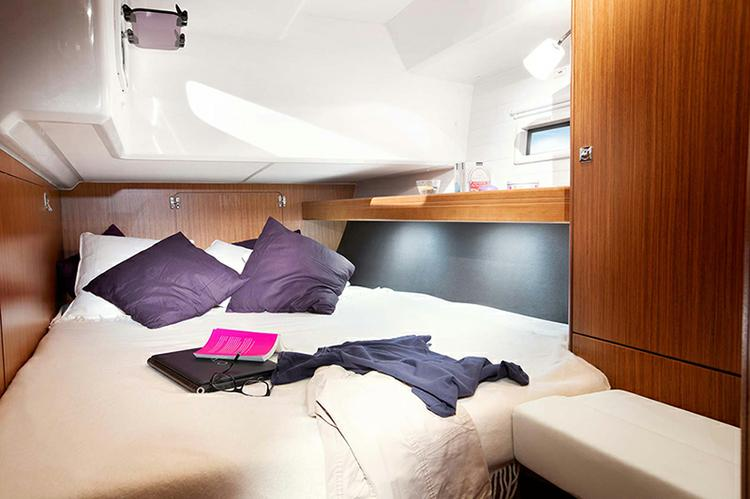 Boat for rent Bavaria Yachtbau 46.0 feet in Cyclades, Greece