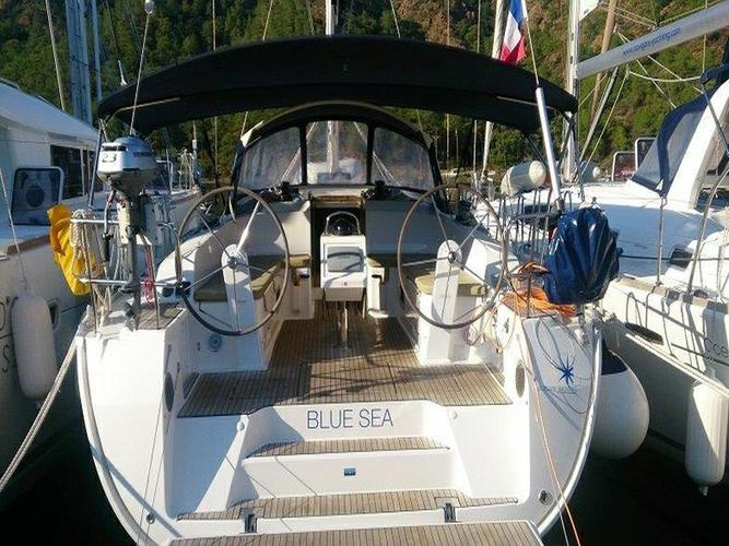 Boat for rent Bavaria Yachtbau 46.0 feet in Marina