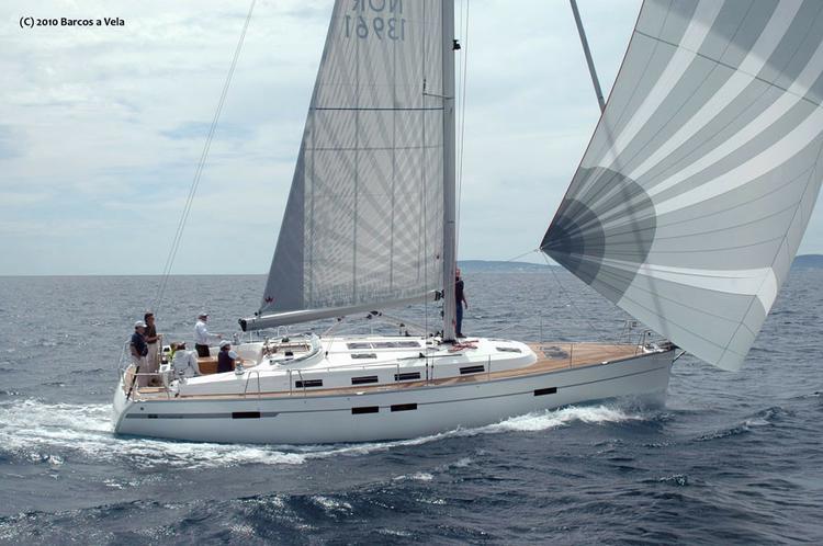 Boat for rent Bavaria Yachtbau 46.0 feet in Aegean,